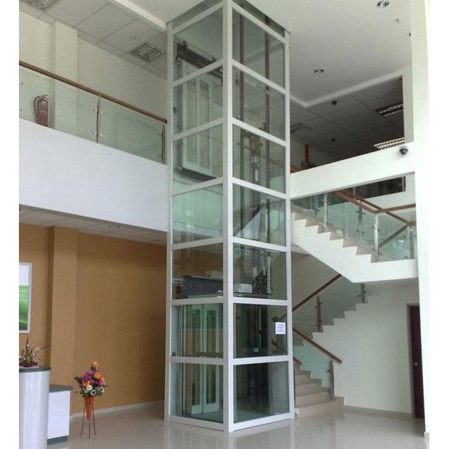آسانسور هیدرولیکآسانسور هیدرولیک قیمت